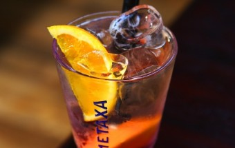 Metaxa suntonic red